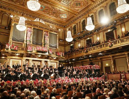 [글로보는라디오] 비엔나 신년음악회 감상하세요!