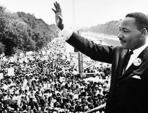 애틀랜타의 '마틴 루터 킹의 날' 기념 행사