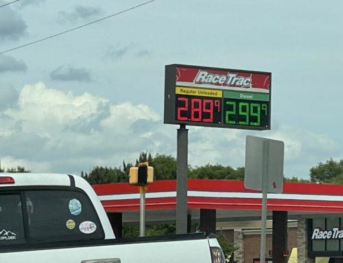 개솔린값 3달러로 오를 수도, 해킹 송유관 주말 정상화 예상